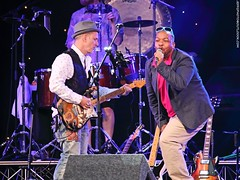 Big Easy Blues - Lifford Shillingford (Jeff G Photo - 2m+ views! - jeffgphoto@outlook.com) Tags: canarywharf canarywharfsummerconcert bigeasyblues bigeasybluesnight canadapark blues claytonmoss