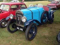 Rosengart LR4 (1931) (andreboeni) Tags: classic vintage car automobile cars automobiles voitures autos automobili classique francais voiture oldtimer retro auto austin7 rosengart lr4