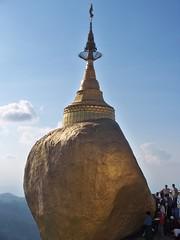 Golden Rock, Myanmar (21) (Sasha India) Tags: kyaiktiyopagoda 大金石 พระธาตุไจทีโย пагодачайттійо пагодачайттийо チャイティーヨー・パゴダ myanmar burma travel journey мьянма бирма путешествие путешествия подорожі подорож азия மியான்மார் பயண ミャンマー 旅行 緬甸 म्यांमार यात्रा মায়ানমার ভ্রমণ μιανμάρ ταξίδι