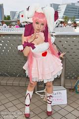 SDIM0646 (John Smith Fitzgerald) Tags: c90 コスプレ コミケ 夏コミ comikmarket comike cosplay
