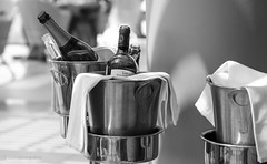 Wine time (norm.edwards) Tags: wine bucket cooler dinner oceania greece time celebration cool