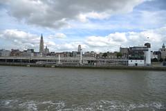 Antwerp Cruise Terminal DST_7613 (larry_antwerp) Tags: cruiseterminal antwerp antwerpen       schelde        belgium belgi