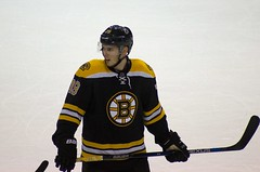 #79 Jeremy Lauzon (Odie M) Tags: nhl hockey icehockey boston tdgarden preseason teamsport sport ice bostonbruins jeremylauzon