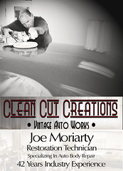 "Clean Cut Creations Staff • <a style=""font-size:0.8em;"" href=""http://www.flickr.com/photos/85572005@N00/16349749783/"" target=""_blank"">View on Flickr</a>"
