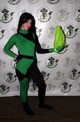 0336a - ECCC 2015 (Photography by J Krolak) Tags: costume cosplay masquerade comiccon emeraldcitycomiccon shego