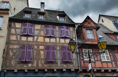 Colmar-1 (JBRazza Photography) Tags: medieval village germany church house town timber door razza jbrazza johnrazza