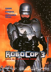 RoboCop 3 โรโบคอป ภาค 3