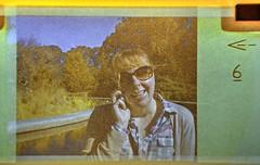 Sandee (misterbisson) Tags: 110 kodakgold expiredfilm kodakfilm 110film sandeebisson format110