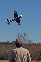 RDRC Fly Day - Great Day to Fly (John. Romero) Tags: radio plane canon airplane photography fly flying photo airport durham control aircraft aviation air flight raleigh hobby planes remote tamron runway rc flyin rdrc