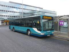 BD12 DHG (markkirk85) Tags: new bus buses mercedes benz group milton keynes the arriva shires 0530 bd12 dhg citaro tgm 3930 72012 bd12dhg