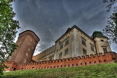 Castello di Wawel (socrates197577) Tags: primavera nikon castello hdr polonia cracovia wavel photomatix