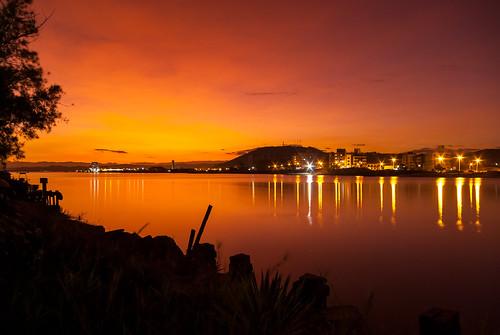 Ponta da Barra