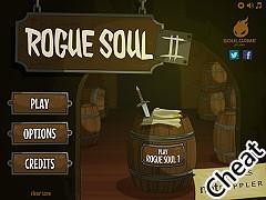大盜之魂2:修改版(Rogue Soul 2 Cheat)