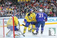 "IIHF WC15 PR Sweden vs. France 11.05.2015 020.jpg • <a style=""font-size:0.8em;"" href=""http://www.flickr.com/photos/64442770@N03/17363869808/"" target=""_blank"">View on Flickr</a>"