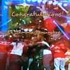 Congratulations El Gamma Penumbra!  @elgammaofficial #AGTFinale
