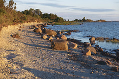 _1030637 (1) (Valt Photography) Tags: eesti estonia beach rand lx100 2016 summer sunset pikeseloojang suvi kukerand kivid sea meri
