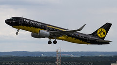 DTM - 14.07.2016 (mdm-fotos.de) Tags: a320 bvb daizr dtm edlw eurowings aviation