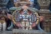 Avatar of Vishnu - The Preserver (VinayakH) Tags: halasurusomeshwaratemple bangalore india ulsoor chola vijayanagaraempire kempegowda hindu shiva temple hinduism