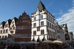 Trier, Germany, July 2016