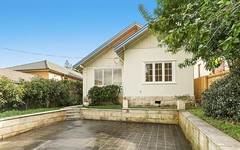 100 Old South Head Road, Vaucluse NSW
