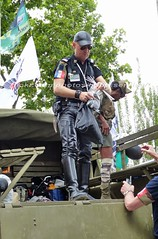 bootsservice 16 470056 (bootsservice) Tags: paris leather orlando uniform boots rubber des bottes motos uniforme motorcyclists cuir motards caoutchouc motorbiker pride gay marche fierts
