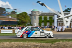 BMW M3 E30 at Goodwood Festival of Speed 2016 (Harry Elliott Photography) Tags: london love car club photography photographer automotive hampshire best m event german tips bmw 100 top10 m3 bbs fos touring goodwood e30 warsteiner owners 100years 2016 festivalofspeed mpower dekra centralfeature wintershell