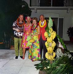 Mr. and Mrs. Peter I. B. Lavan's luau in Palm Beach (State Library and Archives of Florida) Tags: florida bananas palmbeach socialites luaus bertmorgan honorablepeteriblavan mrandmrsfrankwmritchie mrsgerhardwagner davidannan mrspeteribfaylavan