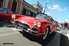 Chevrolet Corvette (JhOnny Souza | Fotgrafo) Tags: 15 antigomobilismo em santana de parnaba autocustom jhonnysouzafotografo jhonny souza fotografo automotivo carros antigos santanadeparnaiba stance chevrolet corvette