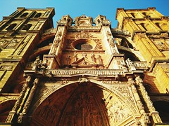 Asturica Augusta. Astorga Leon SPAIN at Catedral de Astorga (xurde) Tags: astorga leon spain