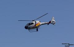 Eurocopter EC-120 HE.25-4 (Dawlad Ast) Tags: festival aereo gijon 2016 air show asturias espaa spain july julio san lorenzo bay bahia 16 eurocopter ec120b colibr he254 patrulla aspa ejercito del aire sn 7823 helicoptero copter entrenamiento enseanza militar millitary