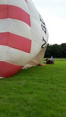 160730 - Ballonvaart Sappemeer naar Eext 35