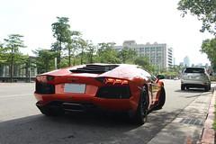 Lamborghini LP700 Aventador (Gary Photo graphy) Tags: lamborghini lp700 aventador