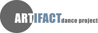ADP Logo - uncropped (artifactdanceproject) Tags: artifactdanceproject adp