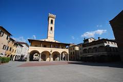 DSC_0078 (Rudy Letsche) Tags: italy italia sangiovannivaldarno renaissance florentine architecture city