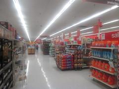 Pantry (Random Retail) Tags: kmart store retail 2015 sidney ny
