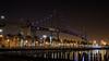 DSC_0050-HDR.jpg (Jeff Manghera) Tags: bridge vincentthomasbridge water night lights harbor portoflosangeles losangelesharbor port