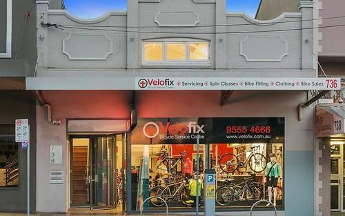 736 Darling Street, Rozelle NSW