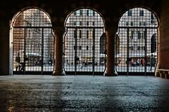 nei pressi di Piazza dei Signori (o piazza Dante) (Ivo Markes) Tags: verona veneto inverno vr