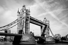 SKA_0066 (lenseviews.com) Tags: london tourist photography long exposures travel city urban blackwhite