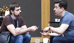 Jam interview - Wednesday - DrupalCon Dublin 2016