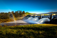 Scrivener Dam-4 (Quick Shot Photos) Tags: act australia canberra canon floriade nsw theresa molonglovalley australiancapitalterritory au