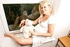 Kate Pregnancy (JackKocan.com) Tags: uk portraits studio shots dramatic ligthing strobists