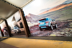 hipódromo de la Zarzuela - Land Rover 087