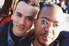 10.Sunday.DuPontCircle.WDC.20March1994 (Elvert Barnes) Tags: men project washingtondc faces shaved bald streetphotography heads 1994 dupontcircle baldmen march1994 spring1994 dupontcircleneighborhood dupontcircleneighborhoodwashingtondc dupontcircleneighborhood1994 dupontcircleneighborhoodwdc1994 dupontcircle1994 streetphotography1994 sundaysdupontcircle1994 faces1994 sundaysdupontcirclewashingtondc 20march1994 sundaysdupontcircle sunday20march1994dupontcirclewashingtondc sunday20march1994firstdayofspringwalkwashingtondc