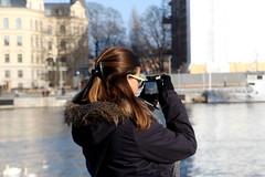Photographer (josephzohn | flickr) Tags: people fotograf photographer fotografering mnniskor