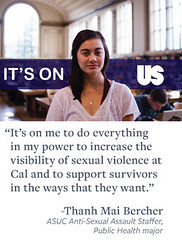 ItsOnUs_SurvivSup_site03 (berkeleystudentaffairs) Tags: students its us action difference taking campaign making itsonus preventsexualviolence
