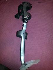 leg brace, 3 (strap-wizard) Tags: brace carbonfiber kafo townson legbrace orthotics