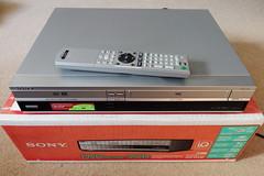 IMGP5891 (anjin-san) Tags: dvd technology tech sony recorder dub copier vhs vcr 2015 vhsc dubbing transcriber vx410 rdrvx410 sonyrdrvx410 sonyrdrvx410vcr sonyrdrvx410dvd