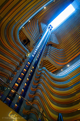Atlanta Marriott Marquis (VLK Photography) Tags: atlanta marriott ga georgia unitedstates atlantamarriottmarquis
