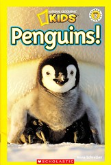 Penguins (Vernon Barford School Library) Tags: new school 2 two bird birds kids reading penguin book penguins kid high reader library libraries reads books super read paperback national cover junior covers bookcover pick middle society vernon quick recent geographic picks qr bookcovers nonfiction paperbacks nationalgeographic readers readingmaterial level2 barford softcover nationalgeographicsociety quickreads quickread readingmaterials leveltwo vernonbarford nationalgeographickids softcovers anneschreiber superquickpicks superquickpick 9780545231626 sciencereader sciencereaders